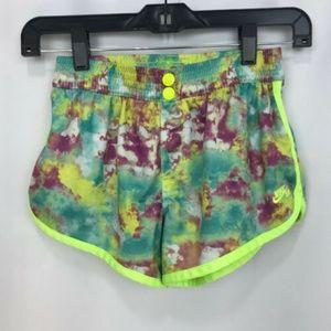 Nike SB Girl's Skate Boarding Shorts L 12-13 YRS